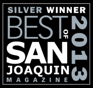 Best of San Joaquin 2013